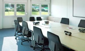 Bürocontainer zum mieten