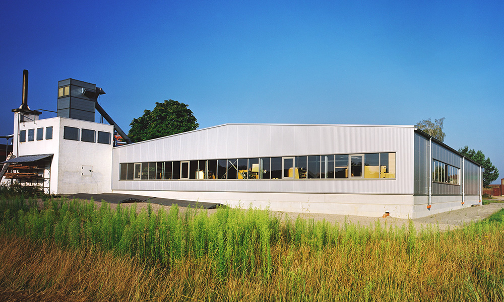 Buchholz GmbH