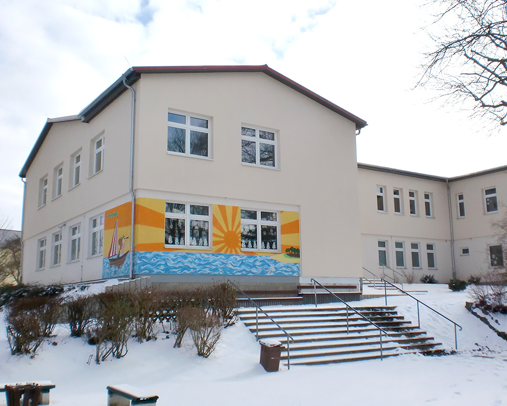 Schule Stralendorf